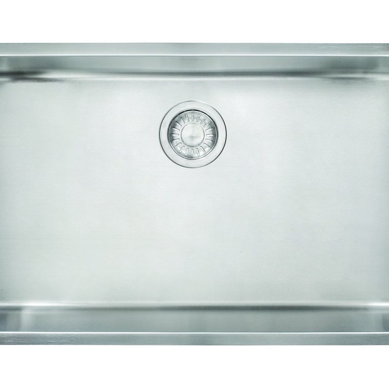 Franke Cube Undermount Kitchen Sink - CUX110-30-CA
