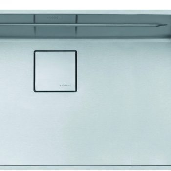 Franke Chef Center Undermount Kitchen Sink - CUX110-31