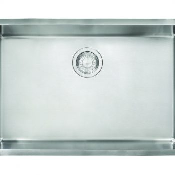 Franke Cube Undermount Kitchen Sink - CUX11027-ADA-CA