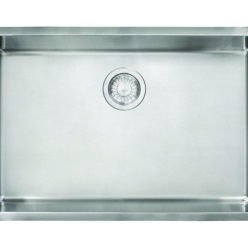 Franke Cube Undermount Kitchen Sink - CUX11027-ADA-CA