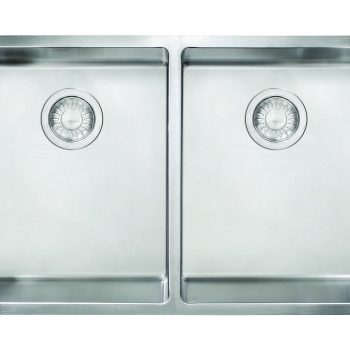 Franke Cube Undermount Kitchen Sink - CUX120-CA