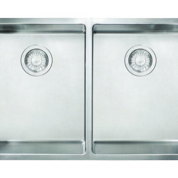 Franke Cube Undermount Kitchen Sink - CUX120-CA