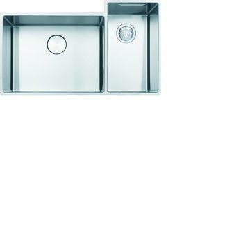 Franke Culinary Center Undermount Kitchen Sink - CUX160-21