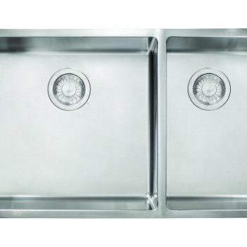Franke Cube Undermount Kitchen Sink - CUX160-CA