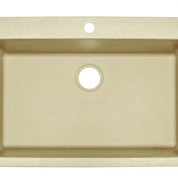 Franke Primo Dual Mount Kitchen Sink - DIG61091-CHA-CA