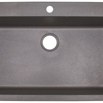 Franke Primo Dual Mount Kitchen Sink - DIG61091-SHG-CA