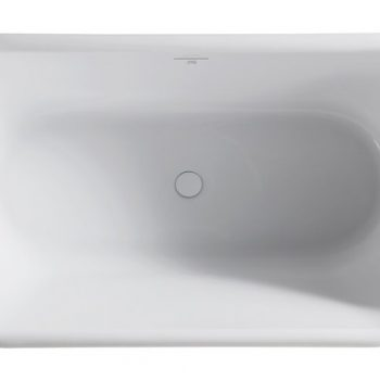 "BAGNO ITALIA DD777170 - Freestanding Bathtub 67"" x 32"" x 24"""