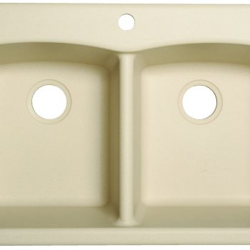 Franke Ellipse Dual Mount Kitchen Sink - EDCH33229-1-CA