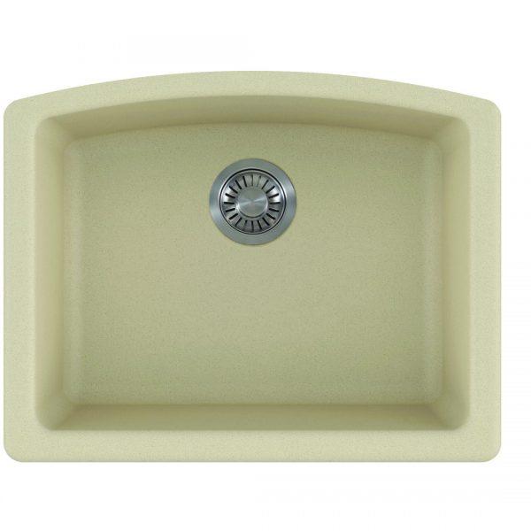 Franke Ellipse Undermount Kitchen Sink - ELG11022CHA-CA
