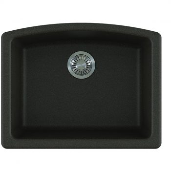Franke Ellipse Undermount Kitchen Sink - ELG11022MOC-CA