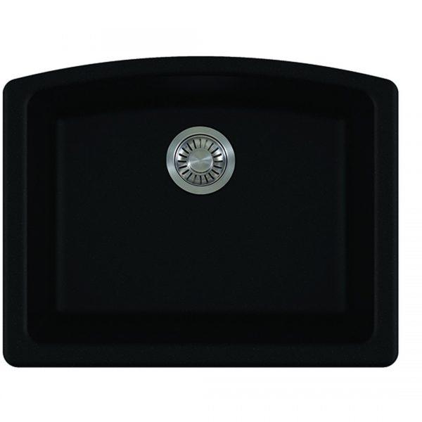 Franke Ellipse Undermount Kitchen Sink - ELG11022ONY-CA