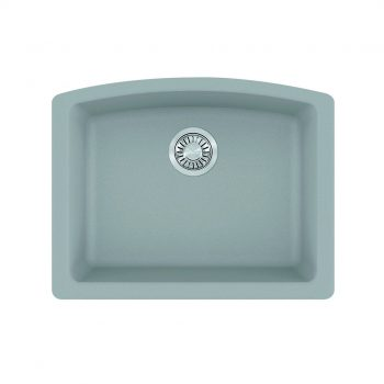 Franke Ellipse Undermount Kitchen Sink - ELG11022SHG-CA