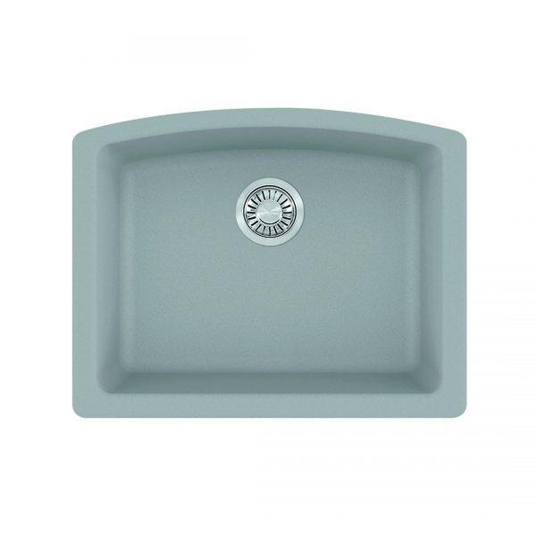 Franke Ellipse Undermount Kitchen Sink - ELG11022SHG-CA