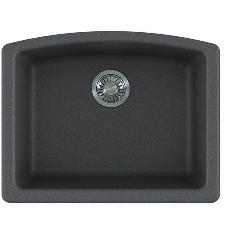 Franke Ellipse Undermount Kitchen Sink - ELG11022STO-CA