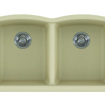 Franke Ellipse Undermount Kitchen Sink - ELG120CHA-CA