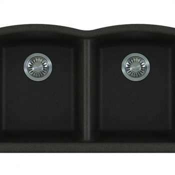 Franke Ellipse Undermount Kitchen Sink - ELG120MOC-CA