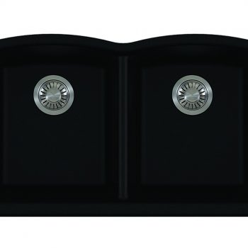 Franke Ellipse Undermount Kitchen Sink - ELG120ONY-CA