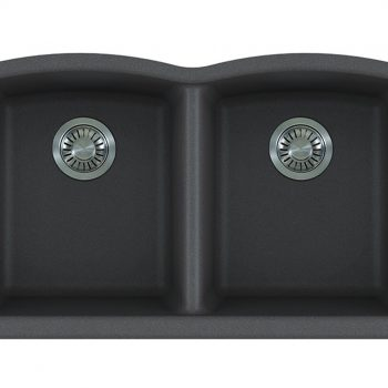 Franke Ellipse Undermount Kitchen Sink - ELG120STO-CA