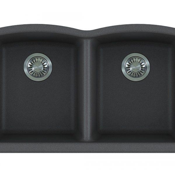 Franke Ellipse Undermount Kitchen Sink - ELG120STO-CA