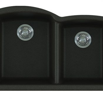 Franke Ellipse Undermount Kitchen Sink - ELG160MOC-CA