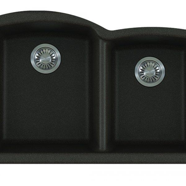 Franke Ellipse Undermount Kitchen Sink - ELG160MOC-CA