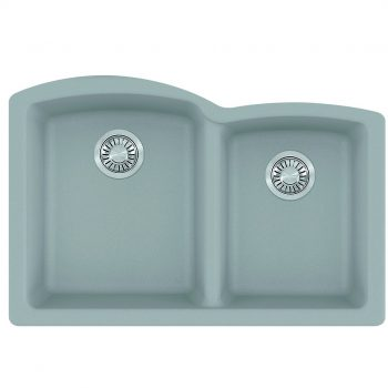 Franke Ellipse Undermount Kitchen Sink - ELG160SHG-CA