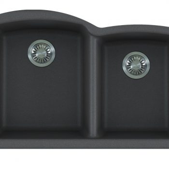 Franke Ellipse Undermount Kitchen Sink - ELG160STO-CA