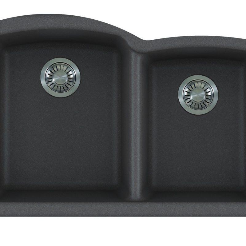 Franke Ellipse Undermount Kitchen Sink - ELG160STO-CA