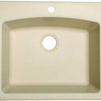Franke Ellipse Dual Mount Kitchen Sink - ESCH25229-1-CA