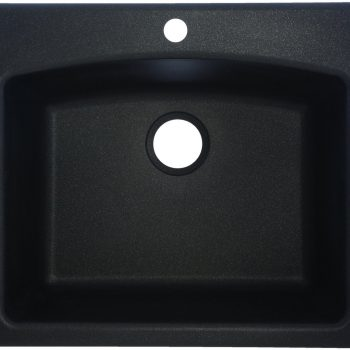 Franke Ellipse Dual Mount Kitchen Sink - ESDB25229-1-CA