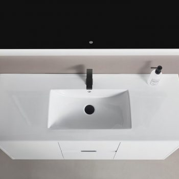 "BAGNO ITALIA ZN605150 - Freestanding Bathtub 59"" x 32"" x 24"""