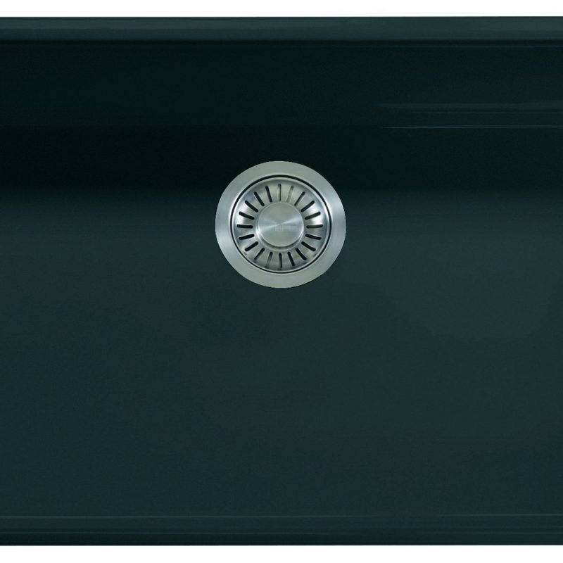 Franke Farm House Fireclay Apron Front Kitchen Sink - FH2K710-33GB
