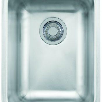 Franke Grande Undermount Kitchens,Kitchen Sinks,Bar Sinks - GDX11012-CA