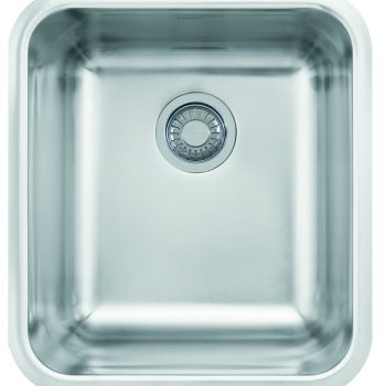 Franke Grande Undermount Kitchens,Kitchen Sinks,Bar Sinks - GDX11015-CA