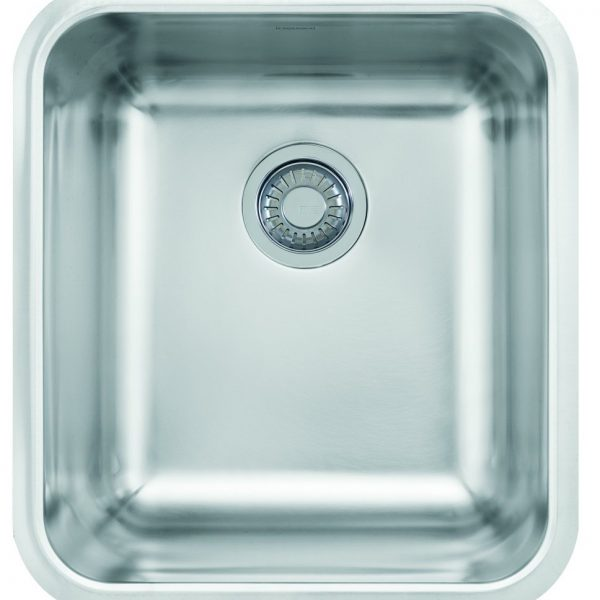 Franke Grande Undermount Kitchens,Kitchen Sinks,Bar Sinks - GDX11015-CA