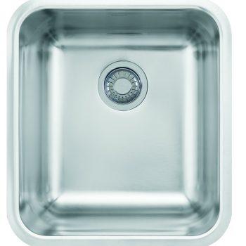 Franke Grande Undermount Kitchen Sink - GDX11018-CA