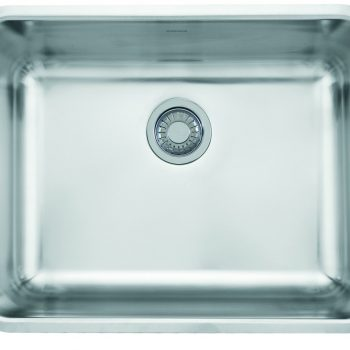 Franke Grande Undermount Kitchen Sink - GDX11023-CA