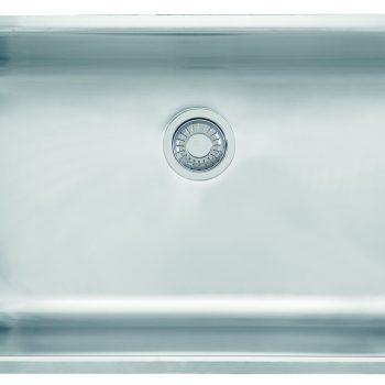 Franke Grande Undermount Kitchen Sink - GDX11031-CA