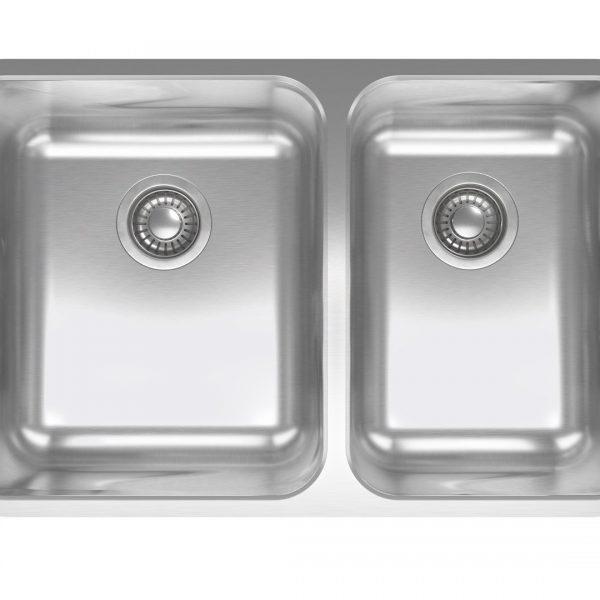 Franke Grande Undermount Kitchen Sink - GDX16028RH-CA