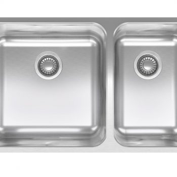 Franke Grande Undermount Kitchen Sink - GDX16031RH-CA