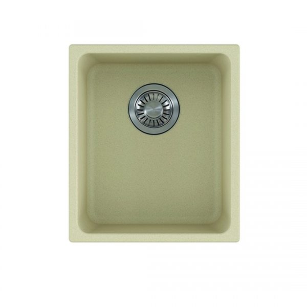 Franke Kubus Undermount Kitchen Sink - KBG110-13CH