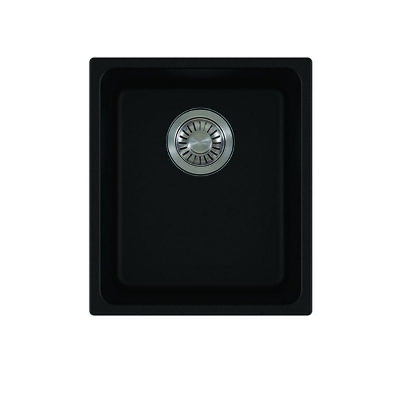 Franke Kubus Undermount Kitchen Sink – KBG110-13ON