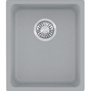 Franke Kubus Undermount Kitchen Sink - KBG110-13SG