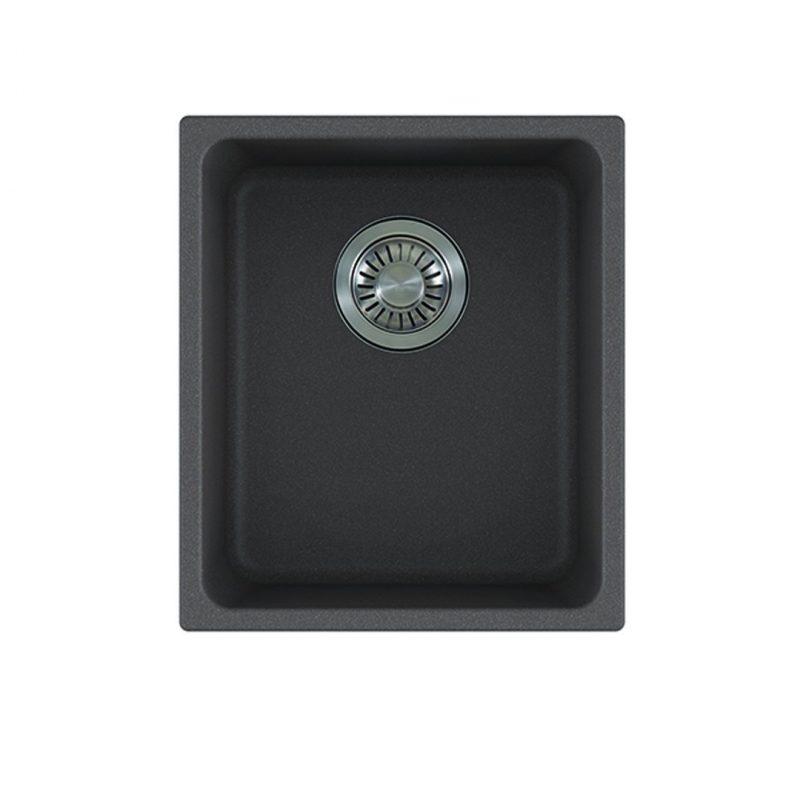 Franke Kubus Undermount Kitchen Sink - KBG110-13SM