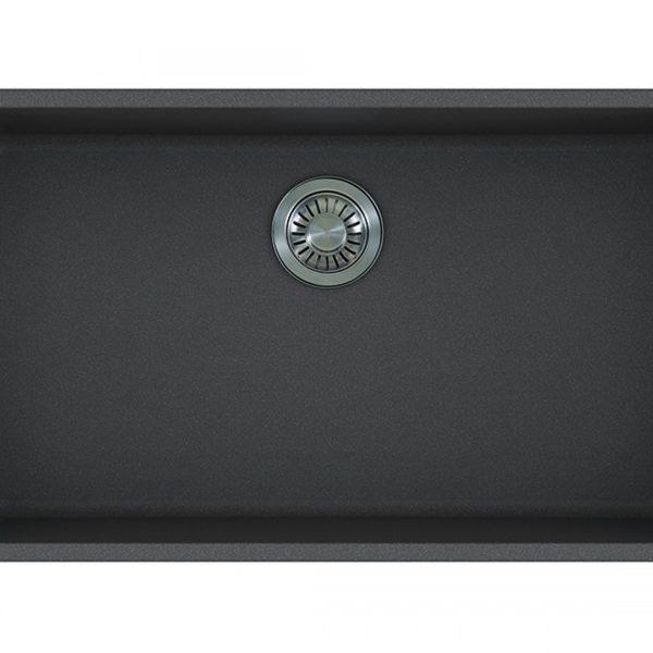 Franke Kubus Undermount Kitchen Sink - KBG110-31SM