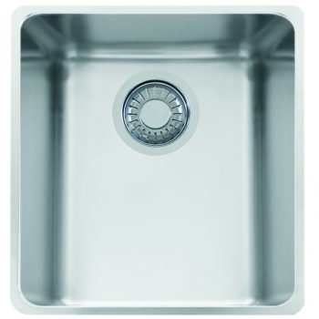 Franke Kubus Undermount Kitchens,Kitchen Sinks,Bar Sinks - KBX110-13