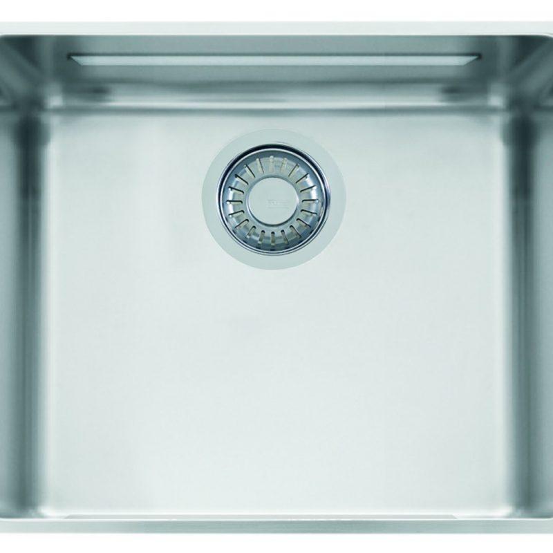 Franke Kubus Undermount Kitchen Sink - KBX110-18-CA