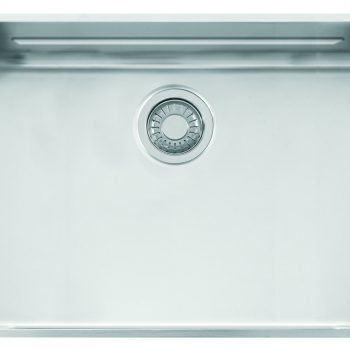 Franke Kubus Undermount Kitchen Sink - KBX110-21