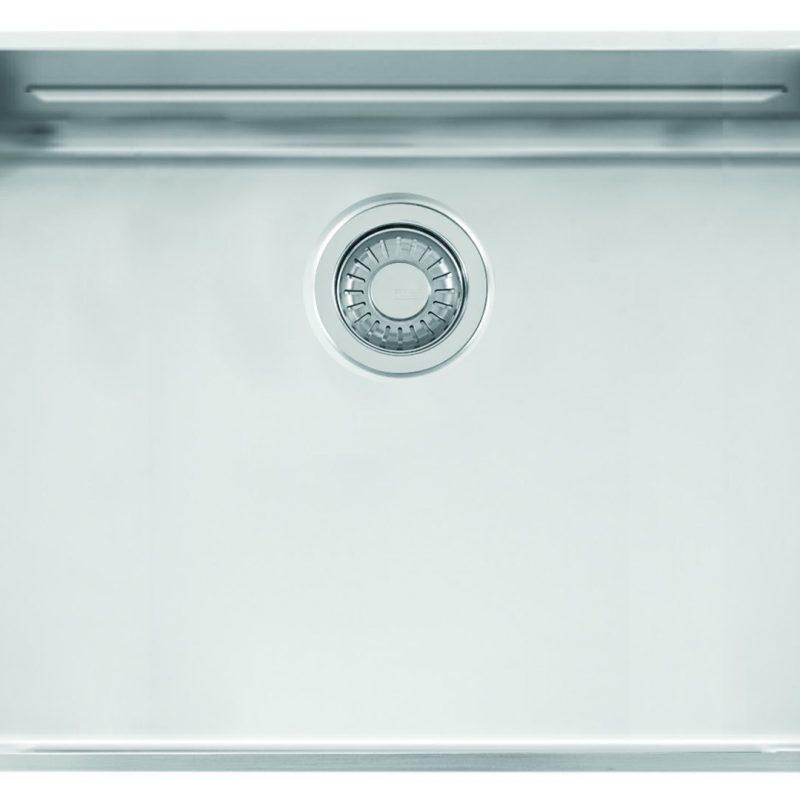Franke Kubus Undermount Kitchen Sink - KBX110-21