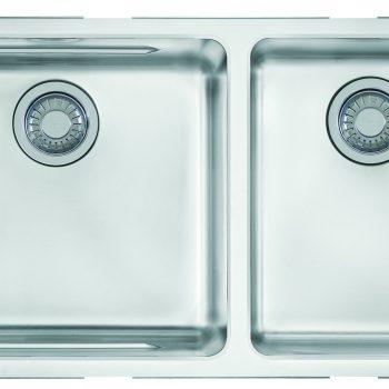 Franke Kubus Undermount Kitchen Sink - KBX120-34